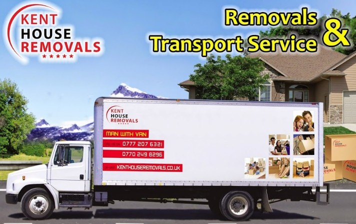 House and office removals Tunbridge Wells