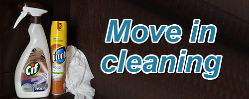 Move in cleaning Royal Tunbridge Wells