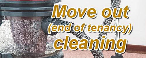 Move out cleaning Royal Tunbridge Wells