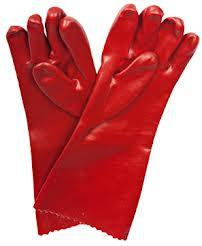 removal domestic gloves